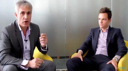 Tom Panos interviews David Highland