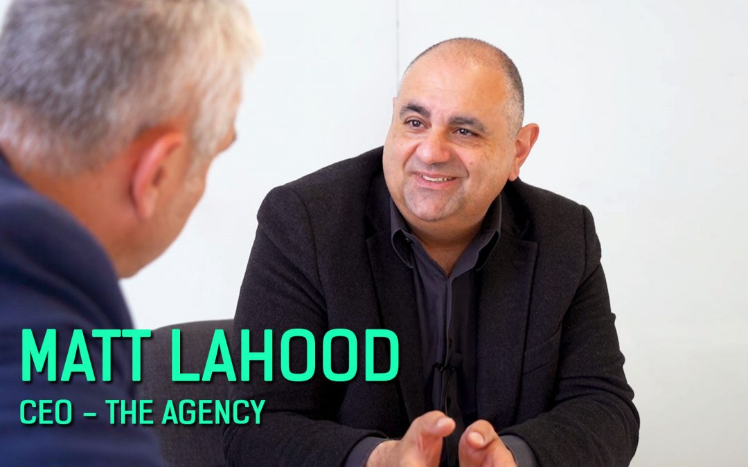 How to start a 'Client for Life' Program | Matt Lahood