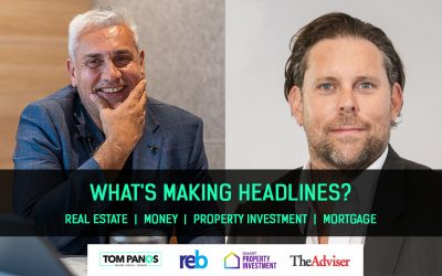 Episode 1: What's making headlines? | Real Estate, Money, Investment, Mortgage