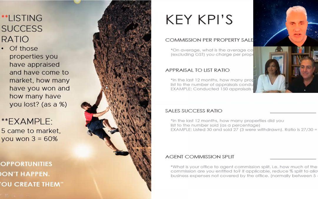 Your business plan for the next 12 months | Manos Findikakis & Maria Findikakis
