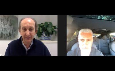 September Cliff WON'T happen. Leading economist Peter Switzer explains why…