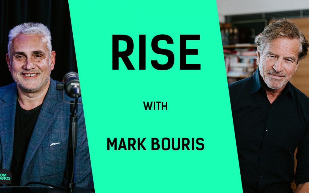 Building an Army of Business Warriors   Mark Bouris