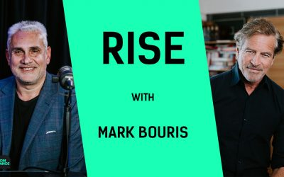 Building an Army of Business Warriors | Mark Bouris