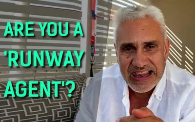 Are you a 'Runway Agent'?
