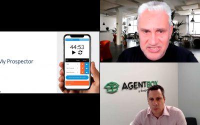 Prospecting Methods of Million Dollar Agents