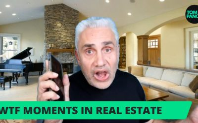 8 WTF Moments in Real Estate