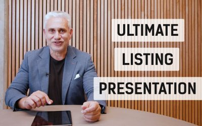 Win the listing with these 7 questions | The Pre-List Questionnaire