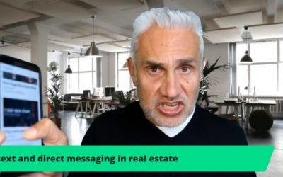 New Rules of Real Estate SMS & Direct Messaging